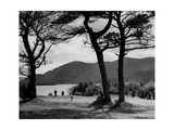 Killarney Golf and Fishing Club Regular Photographic Print