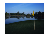 Legends Resort Heritage Golf Club Regular Photographic Print by Stephen Szurlej