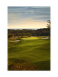 Crystal Downs Country Club Regular Photographic Print by Dom Furore