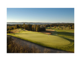 Crystal Downs Country Club, scenic view Photographic Print by Dom Furore