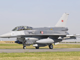 A Turkish-Built F-16 at the Izmir Air Show 2011 Photographic Print by  Stocktrek Images