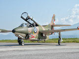 A T-2 Buckeye of the Hellenic Air Force at Kalamata Air Base, Greece Photographic Print by  Stocktrek Images