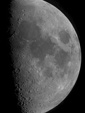 Half-Moon Photographic Print by  Stocktrek Images