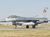 An F-16C Block 50 of the Turkish Air Force Photographic Print by  Stocktrek Images