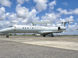 A Brazilian Air Force Embraer E-99 at Recife Air Force Base, Brazil Photographic Print by  Stocktrek Images