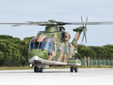 An Agusta Westland EH101 of the Portuguese Air Force Photographic Print by  Stocktrek Images