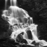 Roasto Waterfall in Nordland, Norway Photographic Print by  Stocktrek Images