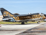 A Custom Painted A-7 Corsair II of the Hellenic Air Force Photographic Print by  Stocktrek Images