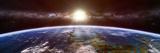 Artist's Concept of an Extraterrestrial Planet Fotodruck von  Stocktrek Images