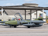 A Uruguayan Air Force A-37B Aircraft at Natal Air Force Base, Brazil Photographic Print by  Stocktrek Images