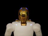 Robonaut 2, a Dexterous, Humanoid Astronaut Helper Photographic Print by  Stocktrek Images