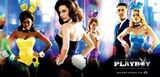 The Playboy Club Posters