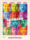 Carnage Kunstdruck