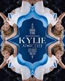 Kylie Aphrodite: Les Folies Tour 2011 Posters