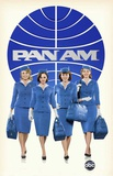 Pan Am Masterprint