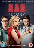 Bad Teacher Lámina maestra