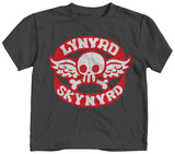 Toddler: Lynyrd Skynyrd - Lil Rider T-shirts