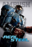 Real Steel Prints