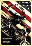 Sons of Anarchy, 2008 - S&#233;rie t&#233;l&#233;vis&#233;e Affiches