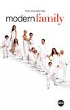 Modern Family Masterprint