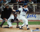 Art Shamsky New York Mets Swing Horizonta Autographed Photo (Hand Signed Collectable) Photo