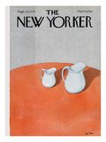 The New Yorker Cover - September 10, 1979 Regular Giclee Print by Pierre LeTan