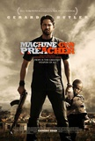 Machine Gun Preacher Masterprint