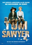 Tom Sawyer Masterdruck