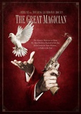 The Great Magician Masterprint