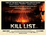 Kill List Masterprint