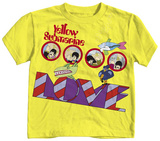 Toddler: The Beatles - Love Tshirt