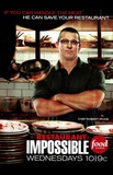 Restaurant Impossible Masterprint