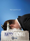 Happy Endings Affiches