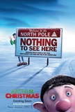 Arthur Christmas Prints