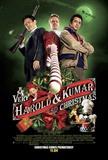 A Very Harold & Kumar Christmas Masterprint
