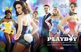 The Playboy Club Masterprint