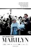 My Week with Marilyn Masterprint