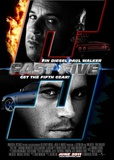 Fast Five Plakater