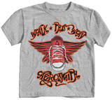 Toddler: Aerosmith - Walk This Way T-shirts
