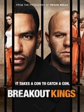 Breakout Kings Foto