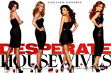 Desperate Housewives Masterprint