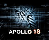 Apollo 18 Láminas