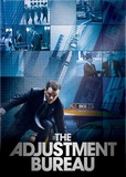 The Adjustment Bureau Masterprint