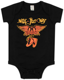 Infant: Aerosmith - Walk This Way T-shirts