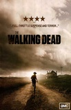 The Walking Dead Lámina maestra