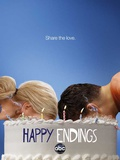 Happy Endings Posters
