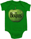 Infant: The Beatles - An Apple A Day T-shirts