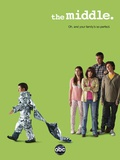 The Middle Affiche