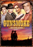 Gunsmoke Psteres