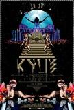 Kylie Aphrodite: Les Folies Tour 2011 Masterprint
